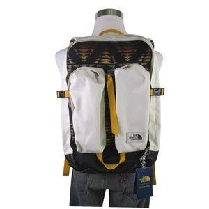 North Face Pendleton Crevasse Backpack 24 Liter